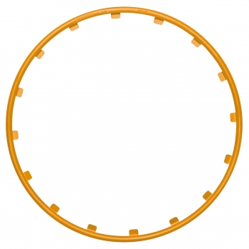 Rim Ringz, orange, 16 Zoll